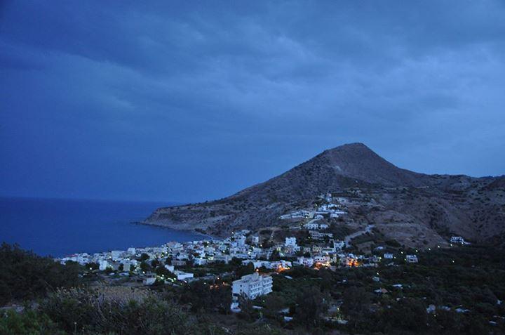 Myrtos – Crete