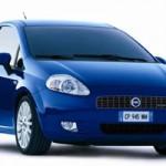 Fiat Punto - Group C