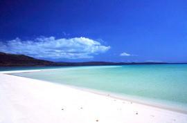 Gaidouronisi island
