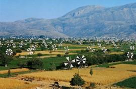 Plateau of Lasithi