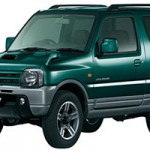 Suzuki Jimny - Group E